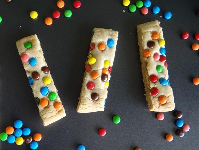 Cookie Sticks · Australian Kitchen