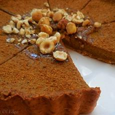 Gluten Free Sweet Pumpkin Pie