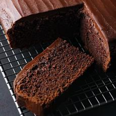 One Bowl Chocolate Cake by Citrus and Candy