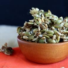 Quick Spiced Seeds by The Cook's Pyjamas
